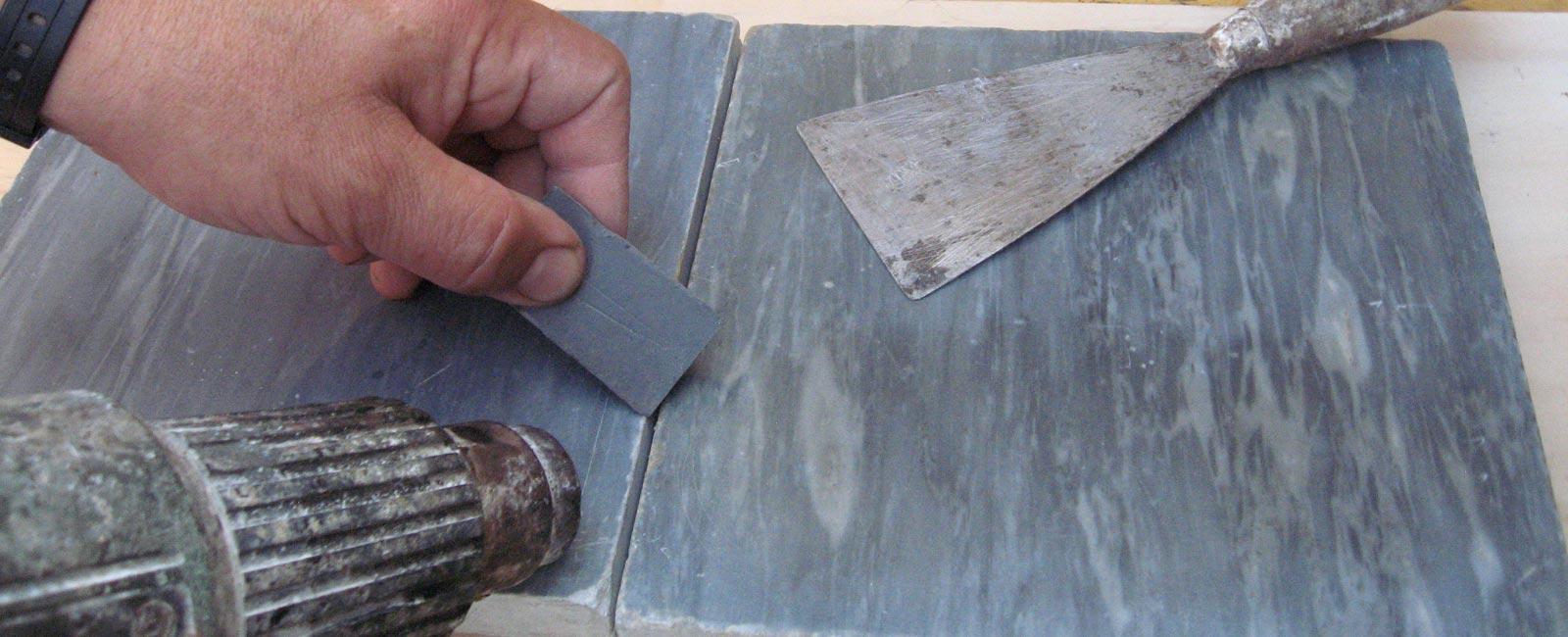Marmo Rovinato Da Anticalcare.Video Come Lucidare Marmo Rovinato Opaco Rigato Macchiato